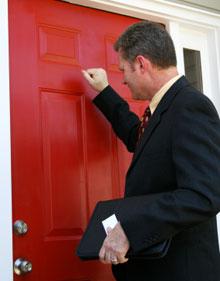 door_knocking